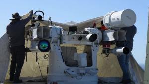 30th Communications Squadron Mobile Optics