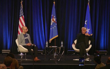 Space Pitch Day: Day 2 fireside chat with Vinod Khosla, (Part 3 of 3)