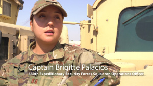 380th AEW Defenders train to destroy enemy drones
