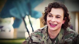 2019 Air Force Materiel Command Women's Leadership Symposium