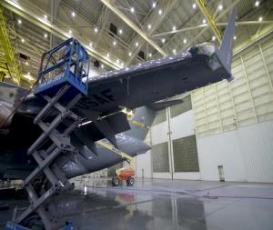 437th Maintenance Squadron, Fabrication Flight