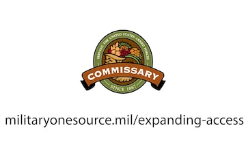Commissaries Welcome Disabled Veterans and More in 2020!