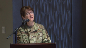 Lt. Gen. Jacqueline Van Ovost Keynote Address, 2019 AFMC Women's Leadership Symposium