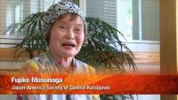 Ugly Sweater Making with Japan-America Society Central Kanagawa