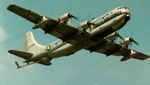 RAF Mildenhall-Our Heritage