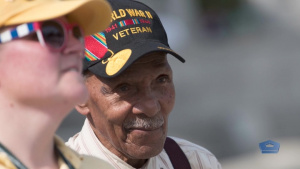 99 Year-Old Veteran