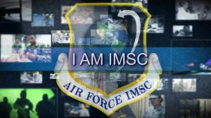 I Am IMSC SMSgt Robert Krumlinde
