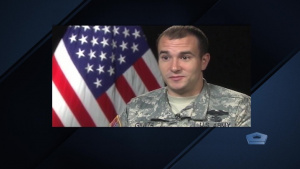 Army Staff Sgt. Salvatore Giunta Tribute