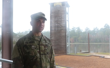 Paratroopers graduate U.S. Army Ranger Course