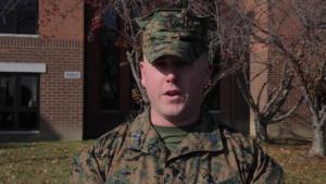 Interview with Capt. Sean O'Donnell, Noah Furbush's platoon commander