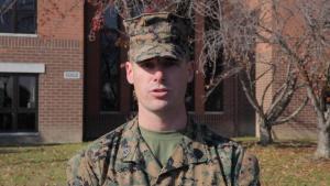 Interview with Gunnery Sgt. Ryan Allen, Noah Furbush's platoon commander