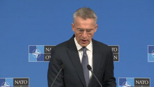 NATO Secretary General Pre-Ministerial Press Conference (Opening Remarks)
