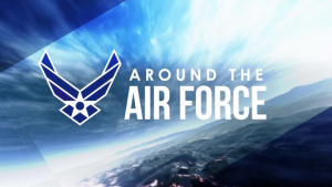 Around the Air Force: Cyberspace Capabilities Center, AF Space Pitch Day, Employee Assistance Program
