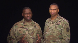 A Thanksgiving Message from The US Army Office Of The Surgeon General