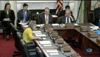 Norquist Testifies Before Senate on Department wide Audit