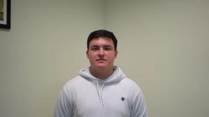 PV2 Noah Molina