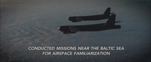 Bomber Task Force Europe 20-1 Video