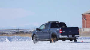 Winter Driving with Skid Monster