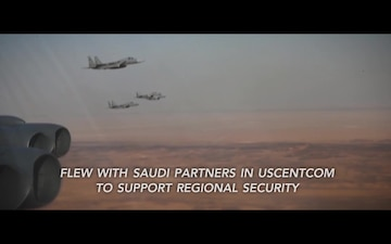 Bomber Task Force Europe 20-1 Wrap Up Video (16x9)