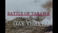 Battle of Tarawa: Day Three