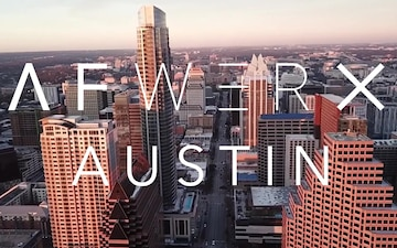 Citizen Airmen Drive AFWERX Austin Innovation