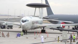 Al Dhafra Air Base members play key role 2019 Dubai Airshow success