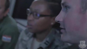 Squadron Officer School Mission Video