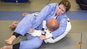 Martial Arts at Edwards Air Force Base