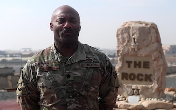 Lt Col Wright Holiday Greeting