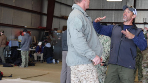 CEODD Holds Air Refresher Training