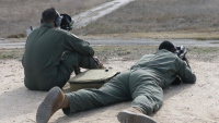 Marines set their sights on sniper course qualification