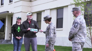 The 673d Air Base Wing's New Mission Video