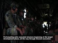MAGTF Marines train at MARSOC URX