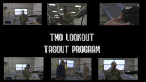 TMO Lockout Tag out Program
