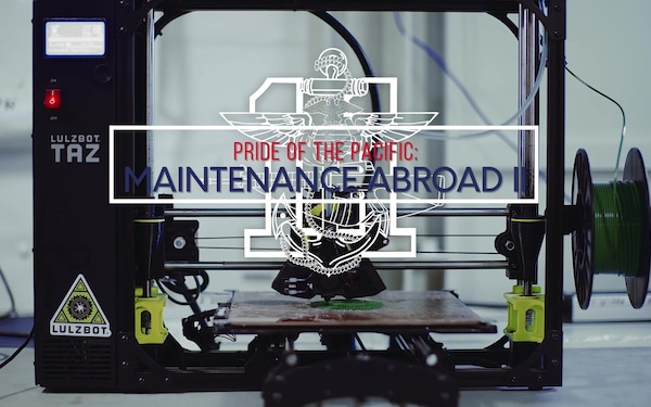 Pride of the Pacific: Maintenance Abroad II