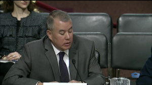 DOD Policy Official Testifies on National Defense Strategy Implementation