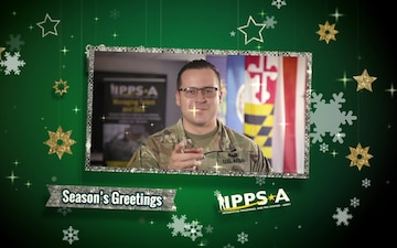 IPPS-A Members Holiday Greetings