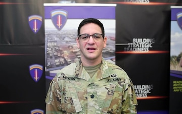 Holiday Greeting - LTC Daniel J. Meyers