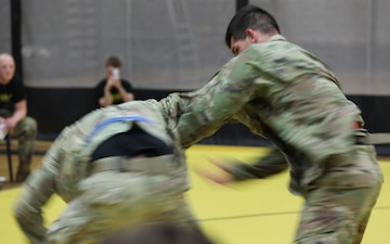 Lancer Combatives Invitational