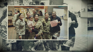 Happy Veteran's Day TACOs