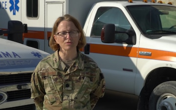 Lt. Col. Jennifer Brothers holiday greetings - Fredericksburg, VA