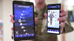 USAF Connect App OCP Guidance