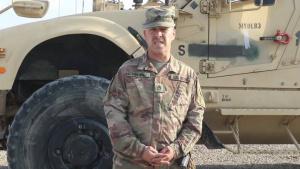 Staff Sgt. Thomas Finley, Galatia, IL
