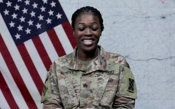 Holiday Shout-Out Sgt Watkins