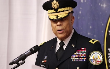 CG William J. Walker call to action 2020 - DC National Guard A&D Ceremony