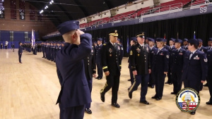 DC National Guard A&W Ceremony 2019 Preview