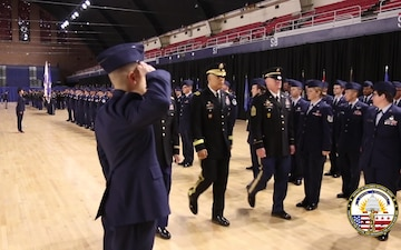 DC National Guard A&D Ceremony 2019 Preview
