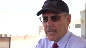 New U.S. Ambassador to the UAE makes first visit to Al Dhafra Air Base