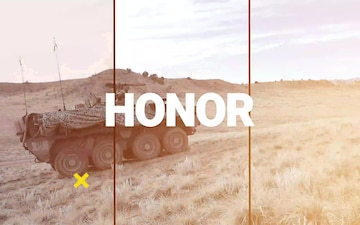 2019 Army vs. Navy - 1st Stryker Brigade Combat Team, 4th Infantry Division Video