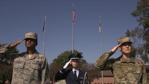 SJAFB Veterans Day